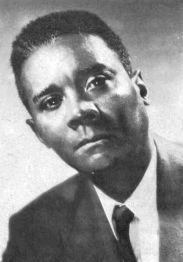 C.L. R. James, 1901-1989