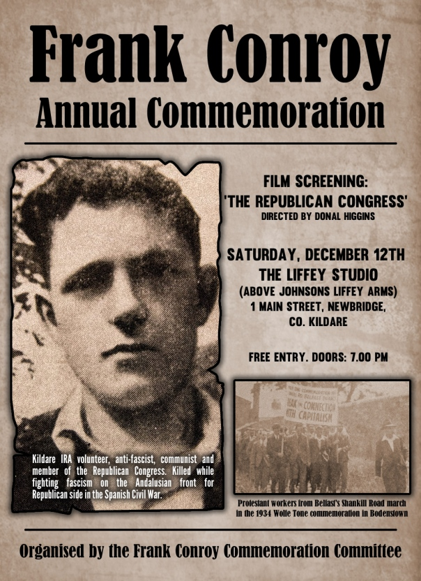 rc screening poster